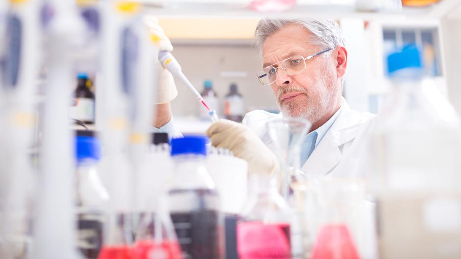 Neue Hoffnung im Kampf gegen Krebs: Individuelle Behandlungsmethoden durch Cloud Computing und Machine Learning