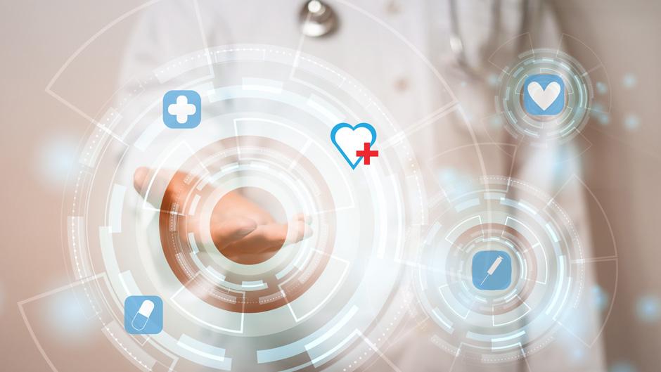 Rückblick virtueller Health-IT-Talk Berlin-Brandenburg am 11.01.2021 - Expertise in Data Science und IT
