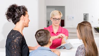 Meierhofer erhält Zulassung für TI-Fachanwendungen