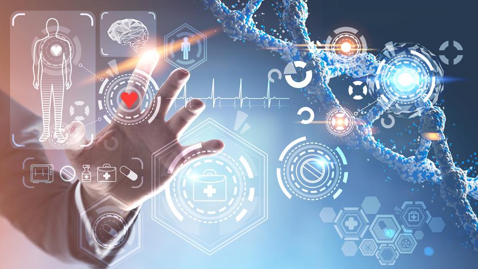 Die Zukunft des Krankenhauses ist digital