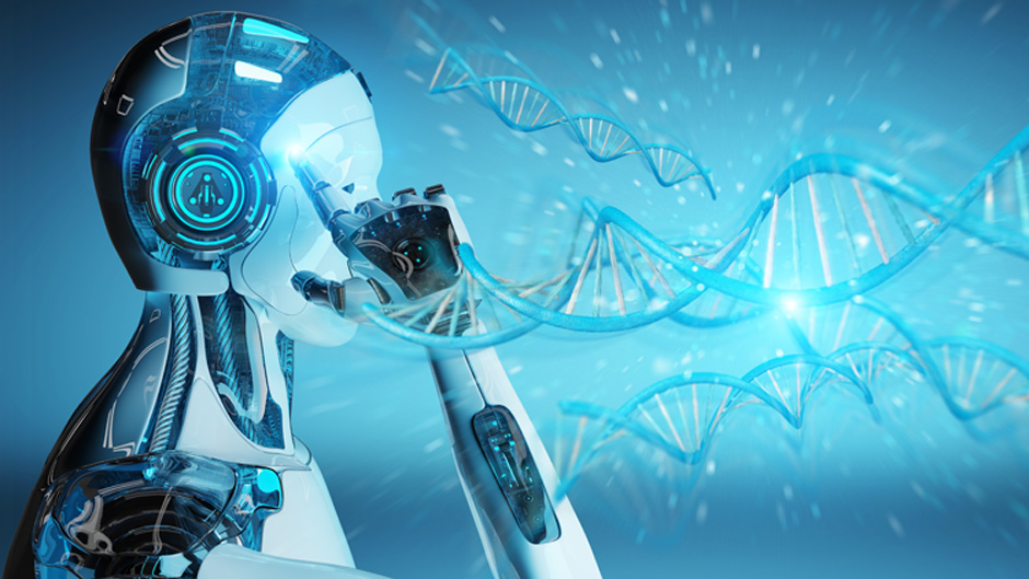 INTERVENE: Verbesserte Krankheitsprävention durch gemeinsamen Einsatz von KI und Genomik