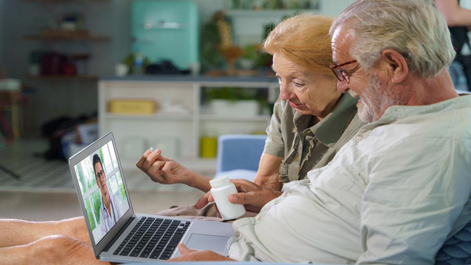 Kabinett beschließt Gesetzentwurf zur digitalen Modernisierung von Versorgung und Pflege
