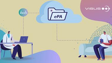 Erfolgreiche Machbarkeitsstudie zur Anbindung an die ePA
