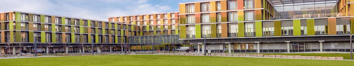 KfW fördert Ausbau der digitalen Infrastruktur von Krankenhäusern
