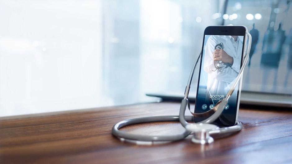 Freie Ärzteschaft kritisiert digitale Plattform-Medizin