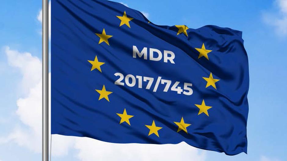 Zertifizierung nach MDR