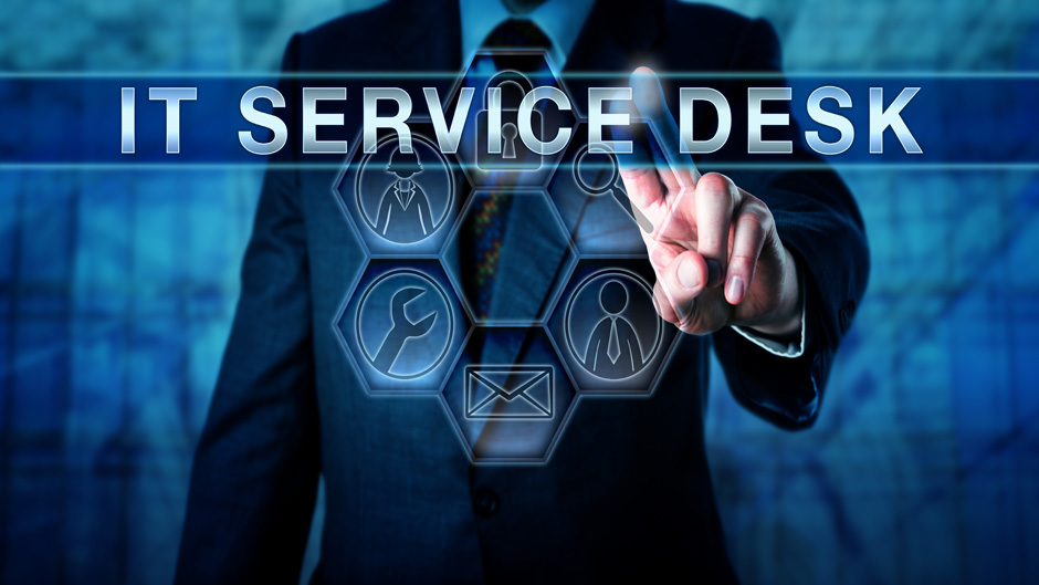 Fokus auf den Mehrwert der IT-Service-Desks