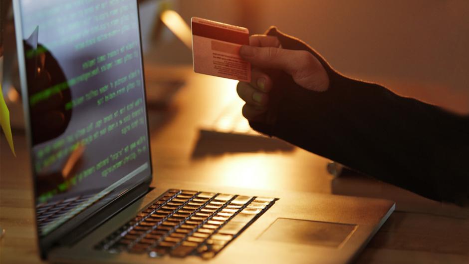 Geld hält die Welt der Cyber-Kriminalität am Laufen