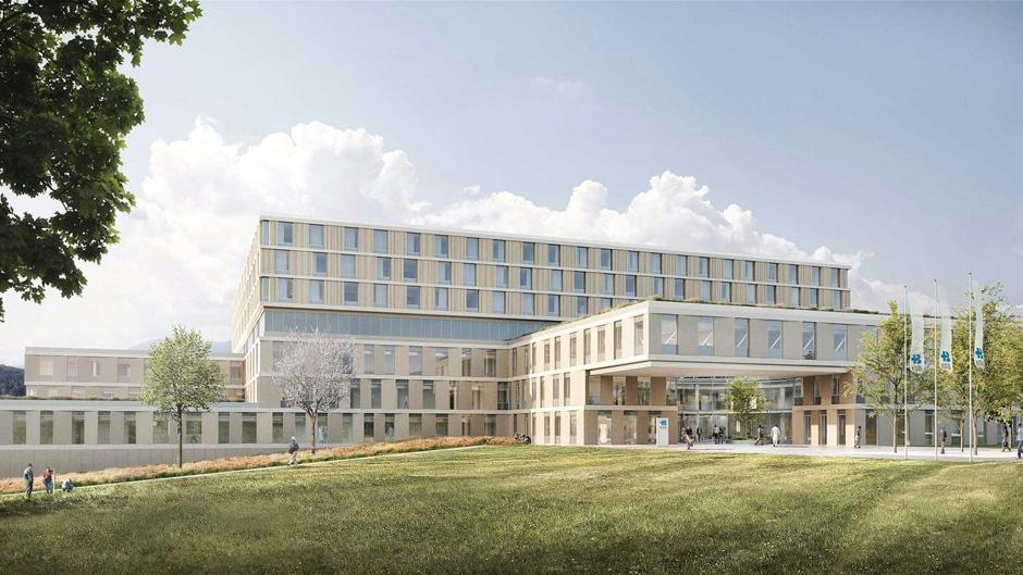 Siemens Healthineers und das Kantonsspital Baden gehen langfristige Partnerschaft für bessere Patientenversorgung ein