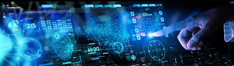 RKI legt Grundstein für neues Zentrum für Künstliche Intelligenz in der Public-Health-Forschung
