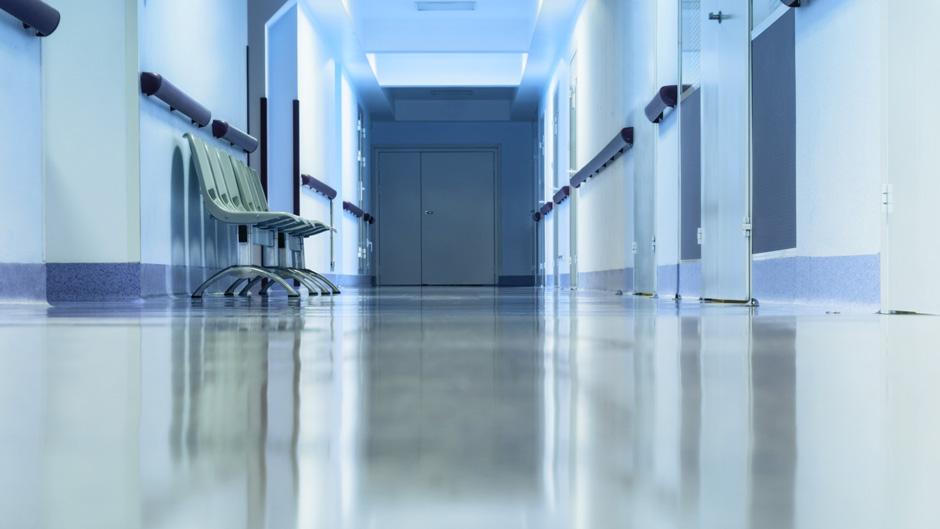 KGNW warnt vor Zuspitzung: Kurzfristige Lösungen helfen Kliniken nicht