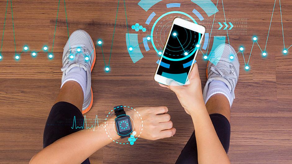 Mit eigenen eHealth-Konzepten US-Digitalkonzerne bremsen