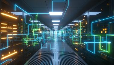 Reserven aufstocken und Dateninfrastrukturen aufbauen