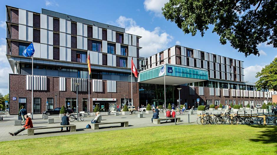 Universitätsklinikum Hamburg-Eppendorf (UKE) entscheidet sich für eine Zukunft mit CGM CLINICAL