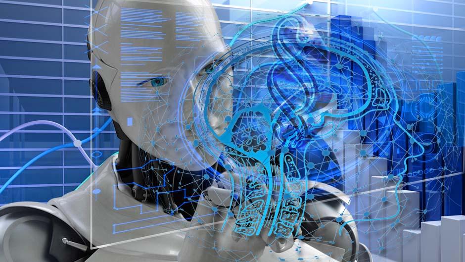 Szenarien zur Digitalisierung der Normung und Normen von KI