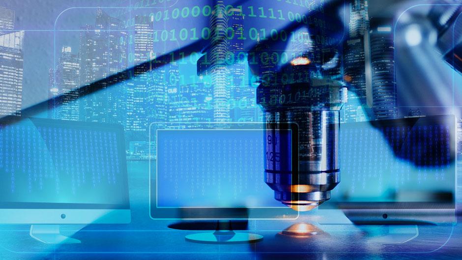 Impulse zur Digitalstrategie für die Gesundheitsversorgung