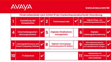 Avaya GmbH & Co. KG