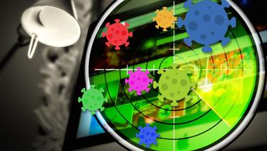 CovRadar: neue Plattform zur kontinuierlichen Überwachung von SARS-CoV-2-Mutationen