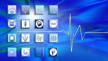 Telemedizinische Versorgung bei schwerer Herzschwäche mit künstlicher Intelligenz und 5G-Netz