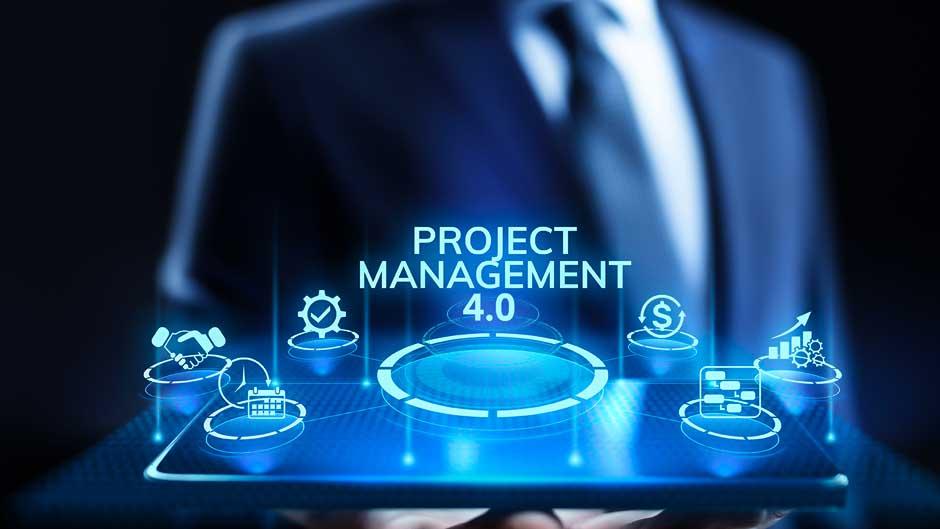 Projektmanagement 4.0
