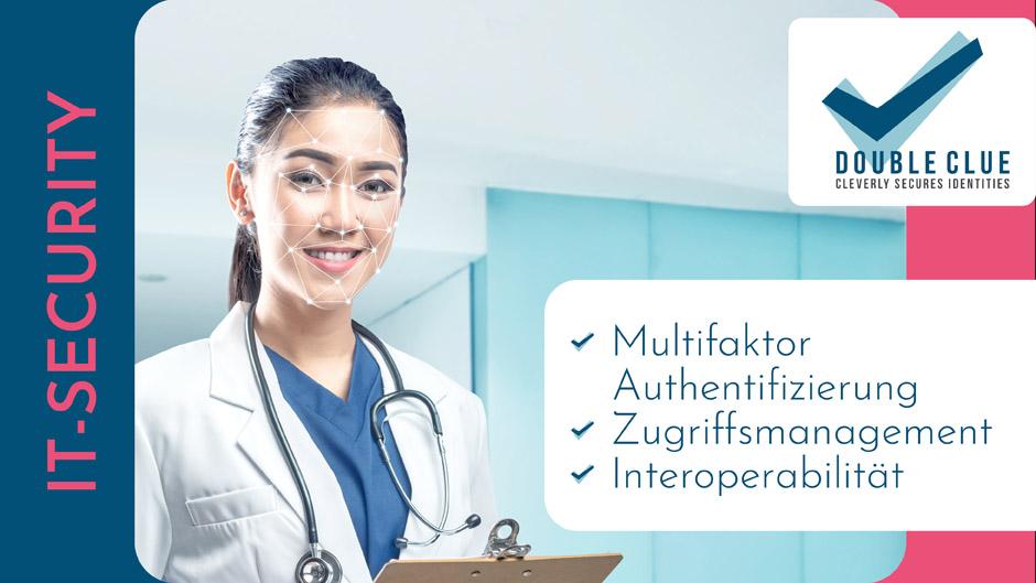 IT-Security für das moderne Krankenhaus