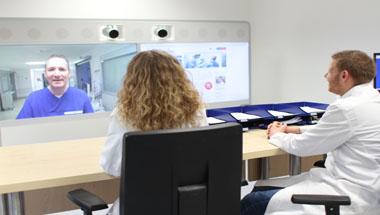 1. Platz beim Deutschen Preis für Patientensicherheit geht an TELnet@NRW