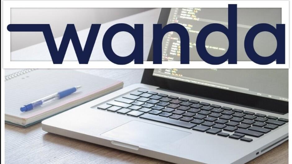 WANDA: Mitglied der Anwendungsfamilie im neuen Look