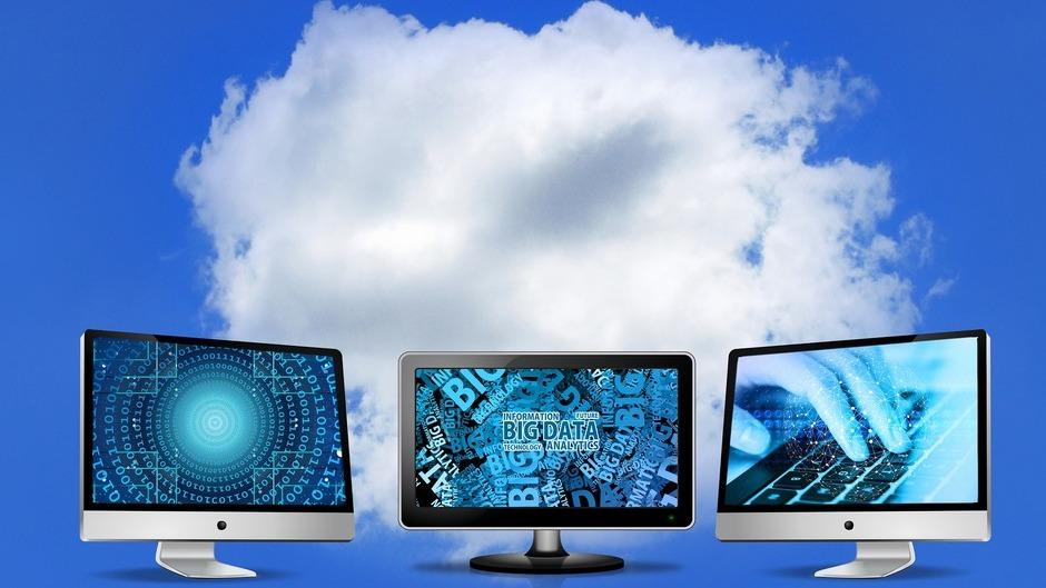 """Cloud Security 2021"": Cloud-Nutzer fürchten Datendiebstahl"