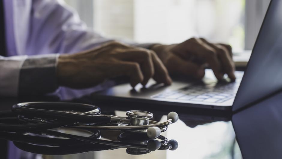 Komfort und Datensicherheit für E-Health sind vereinbar