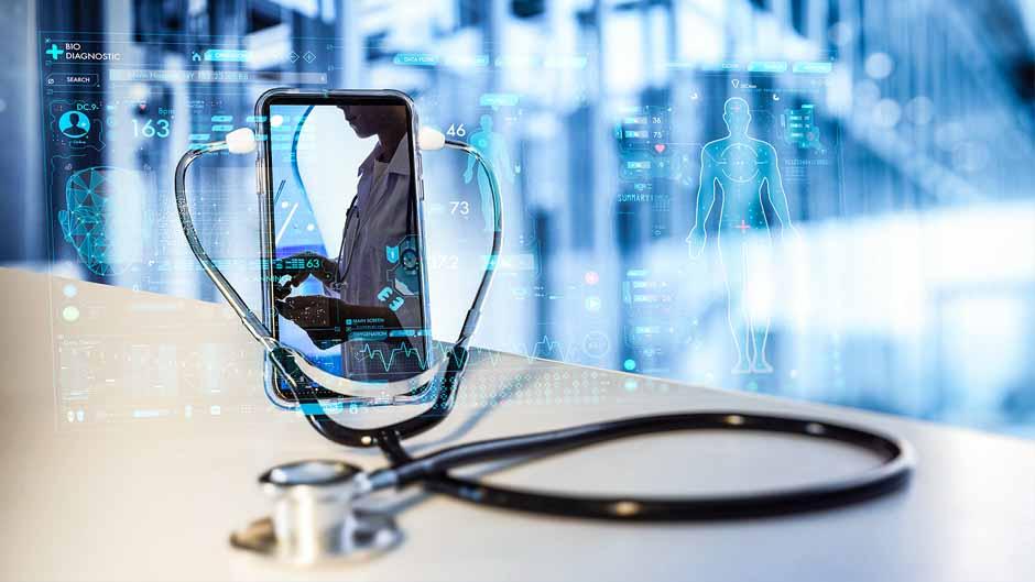 Telemonitoring für engmaschige Betreuung und optimierte Behandlung