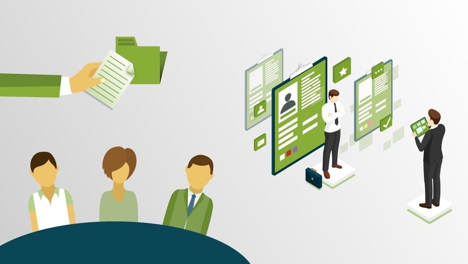 Mitarbeiter-Selbstverwaltung: 4 Tipps, um die Belegschaft in HR-Prozesse einzubinden