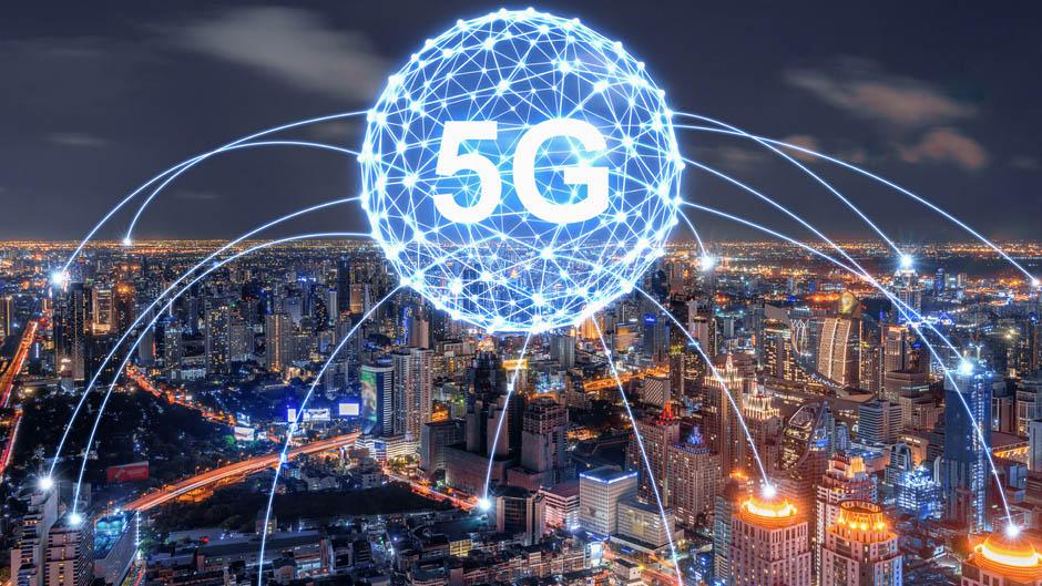 IoT und 5G für Cybersicherheit
