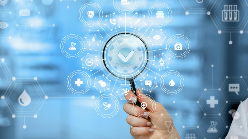 Mit mehr digitalen Tools gegen Corona-Pandemie