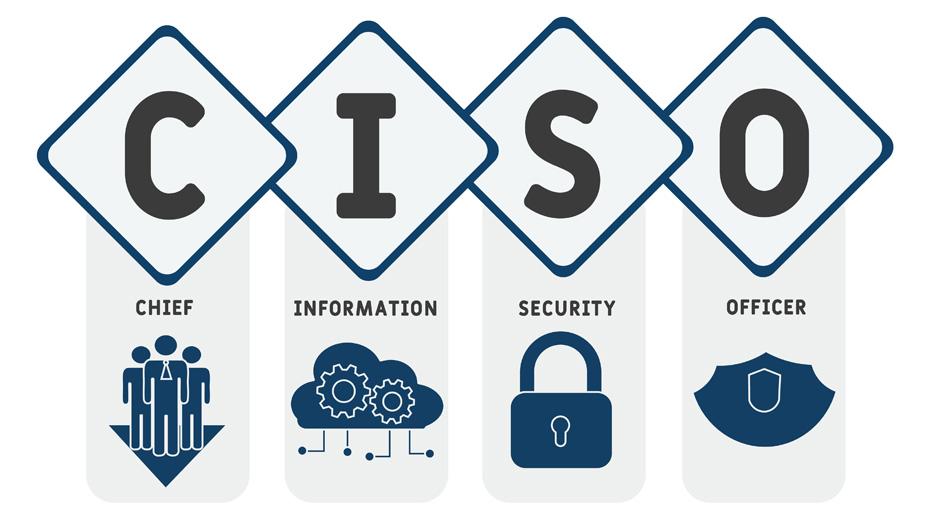 CISOs: mehr Verantwortung für Sicherheit übernehmen