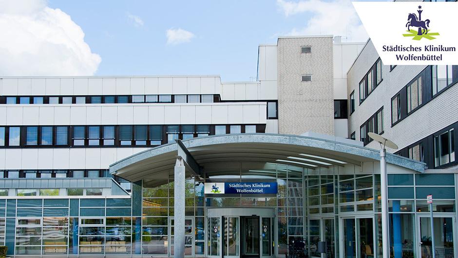 Hacker-Angriff auf Wolfenbütteler Klinikum