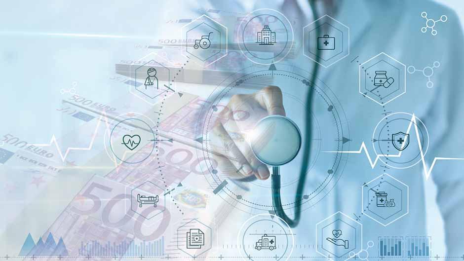 2,4 Millionen Euro für Datensicherheit in Krankenhäusern