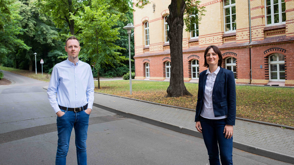 "Universitätsmedizin Magdeburg ""besteht"" KRITIS- Audit mit ""magna cum laude"""