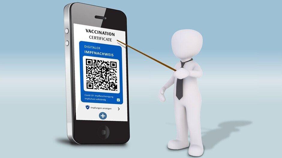 Deutschland auf der Suche nach dem digitalen Impfpass