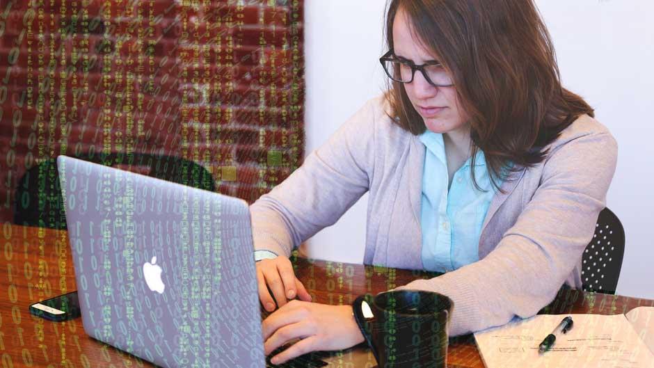 Die eigene Rolle bei IT-Sicherheit