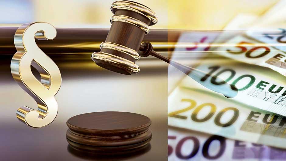 DSGVO: Deutschland mit Bußgeldern von 69 Millionen Euro