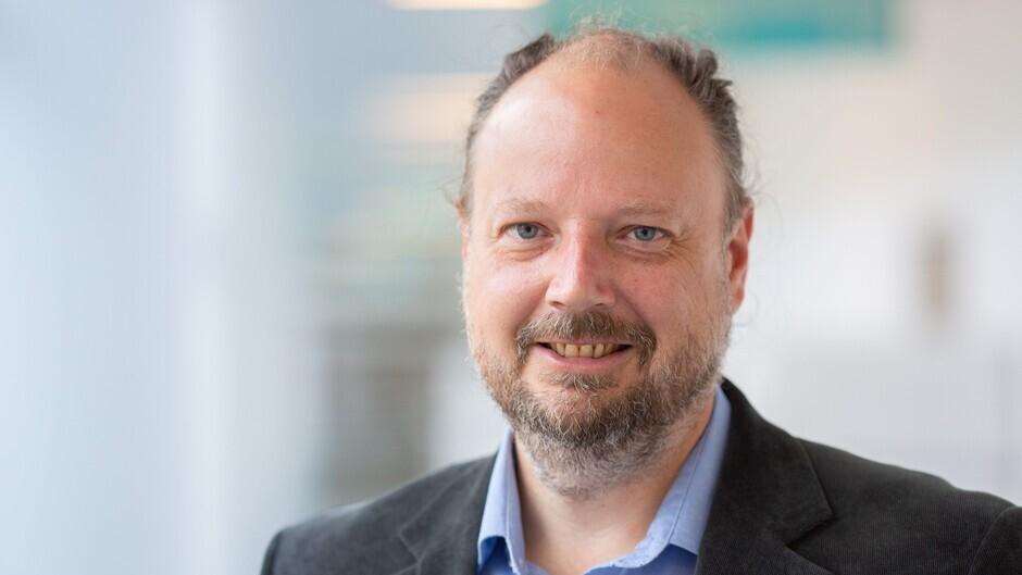 Prof. Toralf Kirsten übernimmt neu geschaffene Professur und Abteilung für Medical Data Science