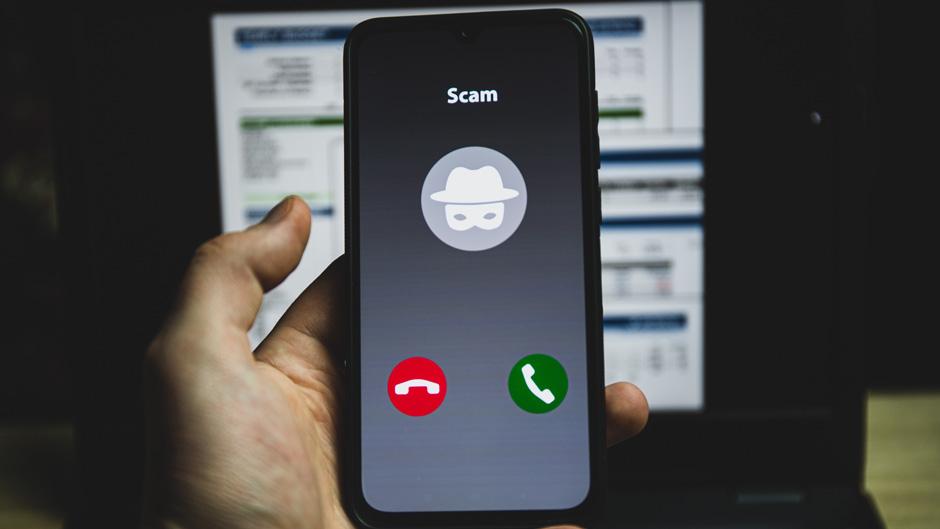 Technischer Telefonbetrug als wachsende Gefahr
