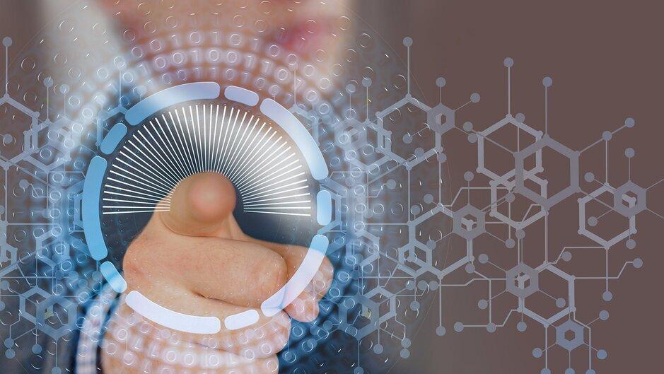 Geförderte Cybersecurity als Enabler für Digitalisierung im Gesundheitswesen