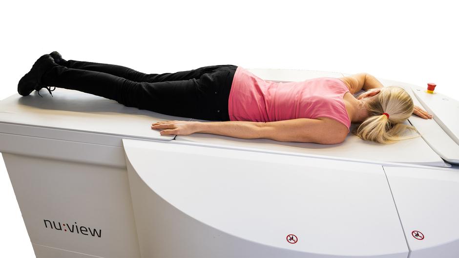 Mammadiagnostik: Ist das Brust-CT eine Alternative?
