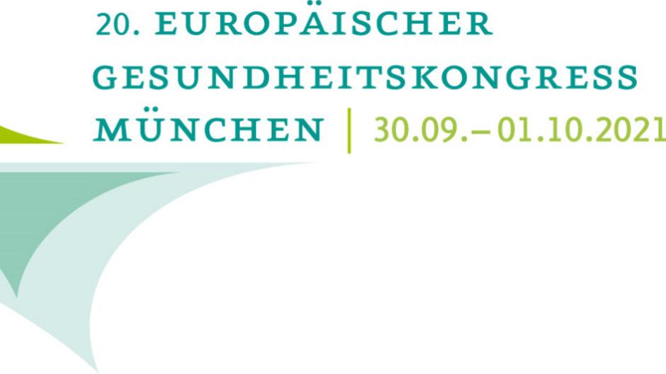 Europäischer Gesundheitskongress München