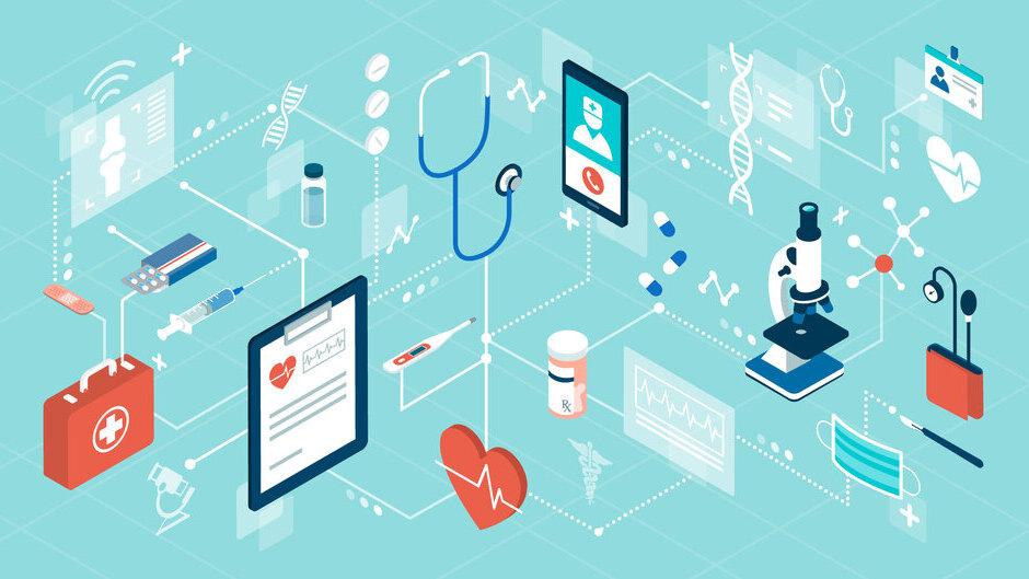 Sichere Logins fürs Gesundheitswesen