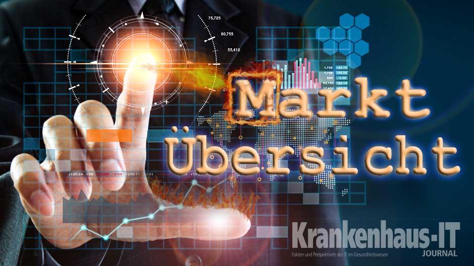Marktübersicht Sicherheits-Software
