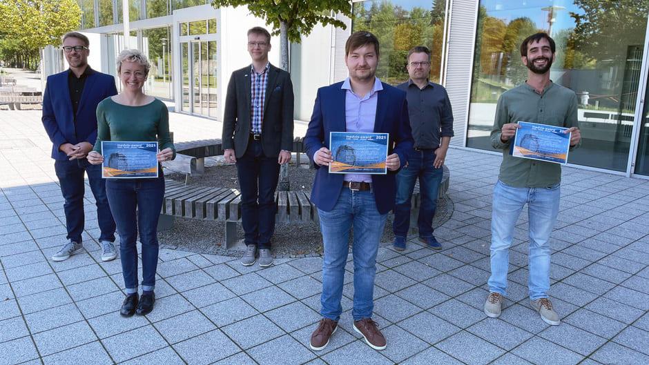 Medizinische Bildverarbeitung: Wissenschaftler*innen tagten an der OTH Regensburg