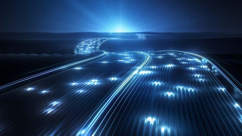 Bei digitalem Tempo den Überblick über Prozesse behalten