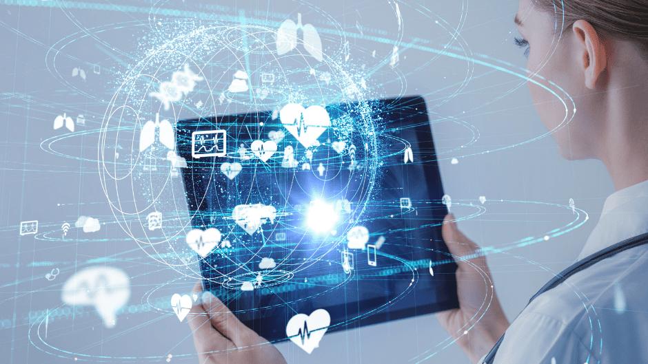 So speichern Sie Healthcare-Daten zukunftssicher